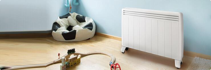 le radiateur lectrique mobile un quipement fiable et. Black Bedroom Furniture Sets. Home Design Ideas