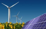 Les Européens consomment de plus en plus d'énergies renouvelables