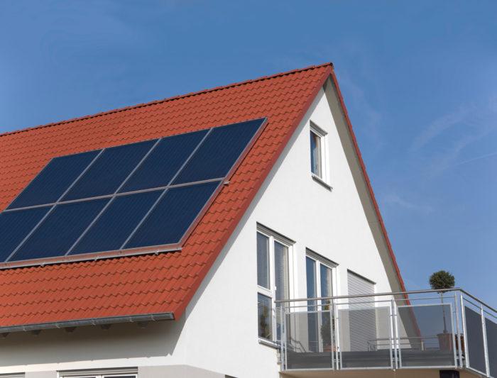 autoconsommation - panneaux solaires