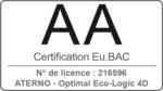 Certification Eu.BAC : l'étiquette change, les performances restent les mêmes
