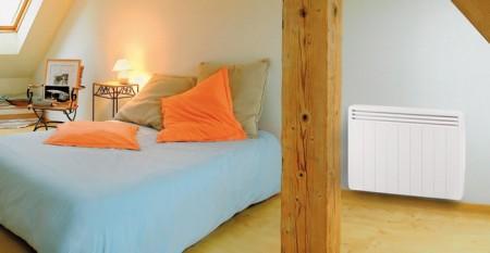 chauffage electrique choisir le meilleur chauffage lectrique. Black Bedroom Furniture Sets. Home Design Ideas