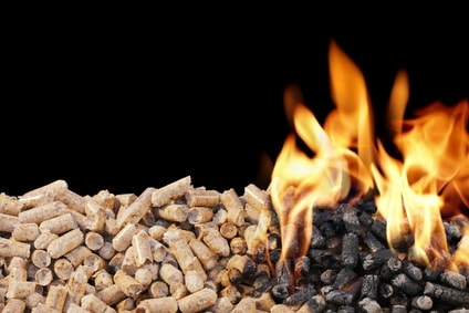 pellets - chauffage au bois