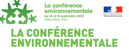 conference environnementale 2012