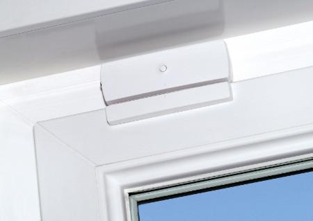 D tecteur d 39 ouverture opti veille chauffage aterno - Detecteur d ouverture de porte ...