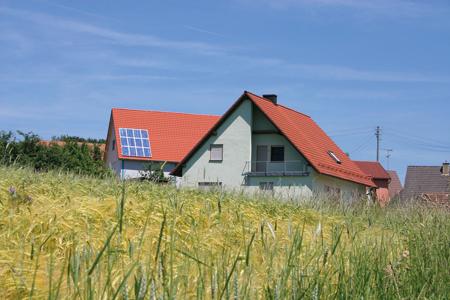 developpement des energies renouvelables