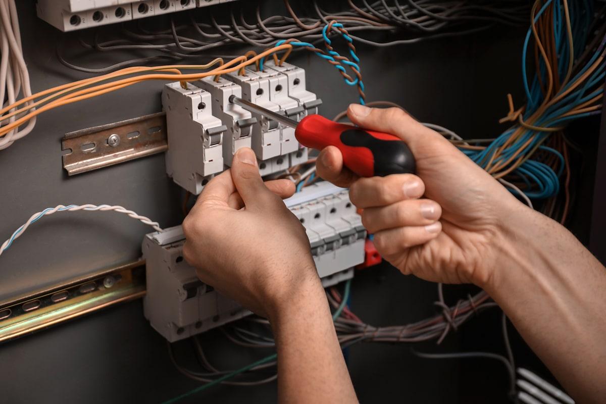 diagnostic electrique