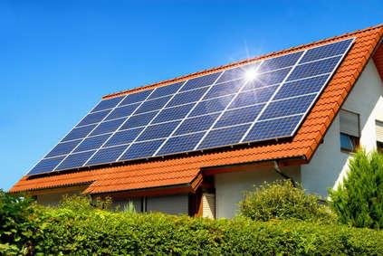Electricité photovoltaïque