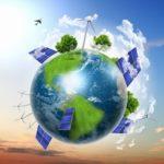 Energie renouvelabledans le monde: un record d'installations en 2016