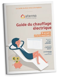 guide gratuit chauffage electrique aterno