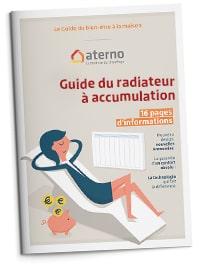 Quel radiateur accumulation choisir aterno - Radiateur a accumulation ...