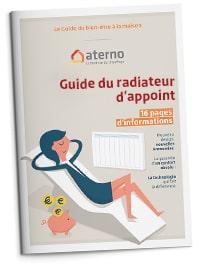 guide gratuit radiateur d'appoint aterno
