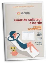 guide gratuit radiateur a inertie aterno