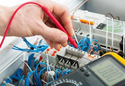 Instlallation électrique