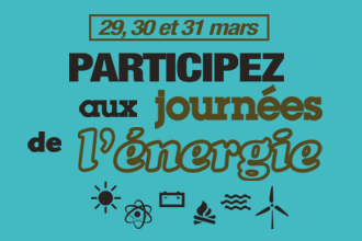 journees de l'energie 2013