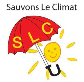 Logo association sauvons le climat