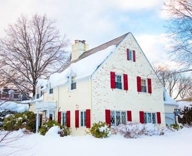 les premi res neiges arrivent pensez au chauffage. Black Bedroom Furniture Sets. Home Design Ideas