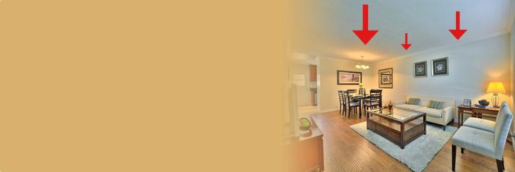 Plafond chauffant lectrique chauffage aterno - Chauffage electrique plafond ...