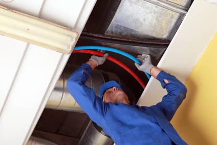 Plafond chauffant lectrique chauffage aterno for Chauffage par le plafond