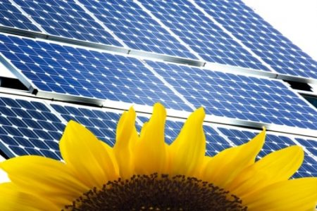 production electricite photovoltaique