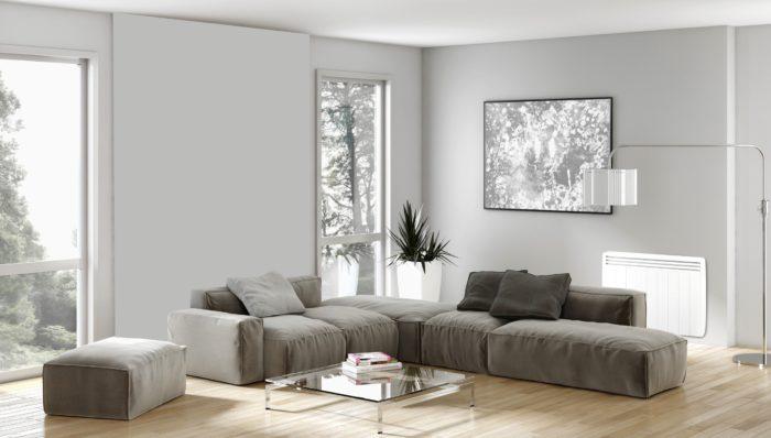 comment bien chauffer votre maison avec un chauffage lectrique. Black Bedroom Furniture Sets. Home Design Ideas