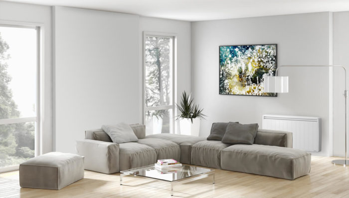 quelles sont les caract ristiques du radiateur chaleur douce. Black Bedroom Furniture Sets. Home Design Ideas