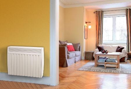 radiateur électrique à inertie Aterno
