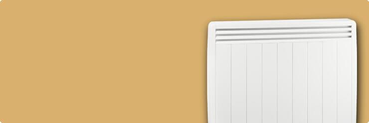 radiateur electrique - aterno