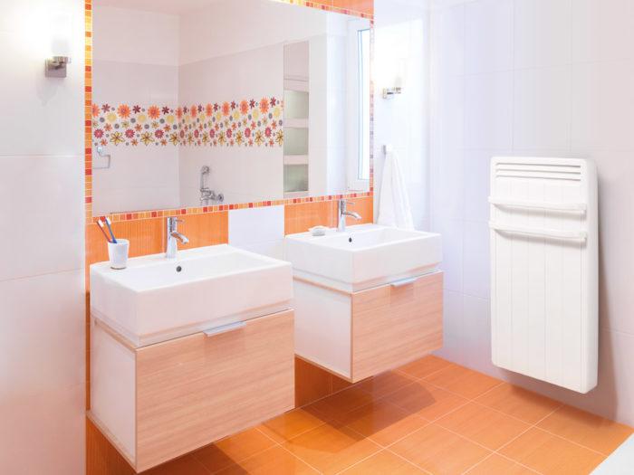 quel radiateur s che serviette choisir. Black Bedroom Furniture Sets. Home Design Ideas