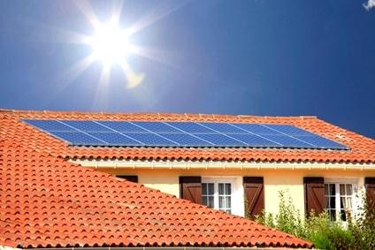 revendre electricite solaire