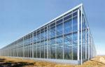 La première serre photovoltaïque va être exploitée!