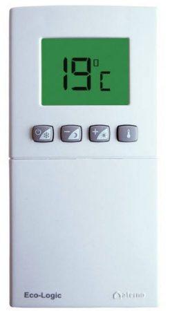 thermostat chauffage aterno