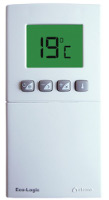 thermostat sans fil aterno eco-logic