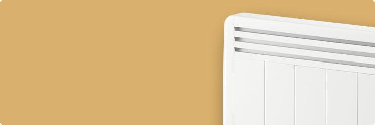 types radiateurs a inertie