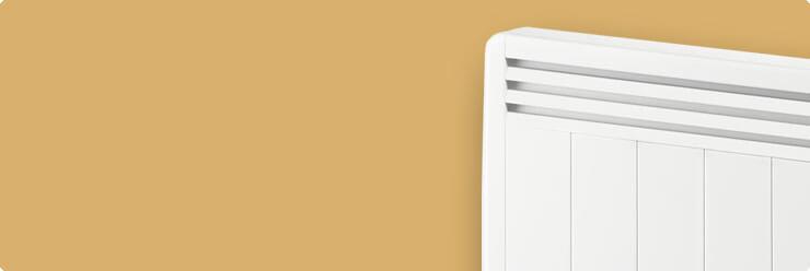 types radiateurs electriques