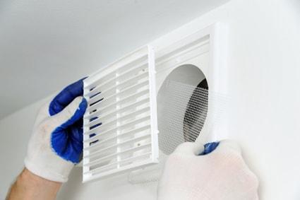 vmc - ventilation mécanique controlee